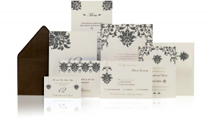 Invitations – Elegance
