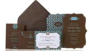 Invitations – Exotic Lines