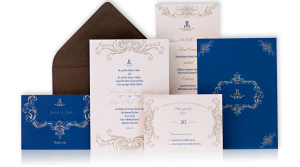 Invitations – Long Lasting Roman
