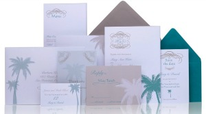 Invitations – Palmetto