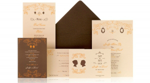 Invitations – Silhouette
