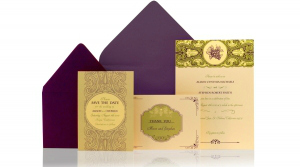 Invitations – Vineyard