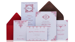 Invitations – Delicate