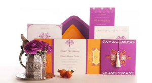 Invitations – Moroccan